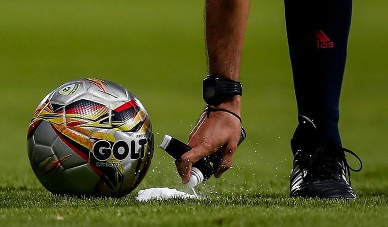 Los 11 titulares en las ligas del fútbol latinoamericano