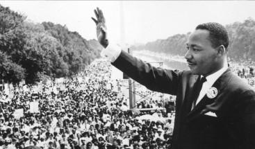 El FBI acusaba a Martin Luther King de