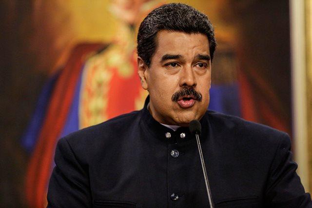 Maduro estima nuevo diálogo con oposición durará un año para