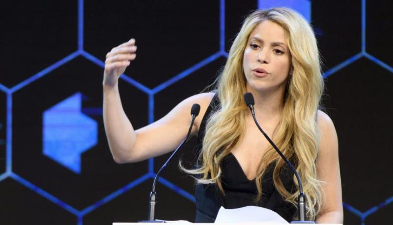 Shakira gestiona 31,6 millones de euros en Malta y Luxemburgo, según los