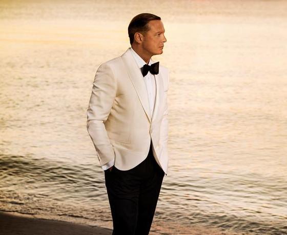 Luis Miguel anuncia gira mundial para 2018, iniciará en febrero en México