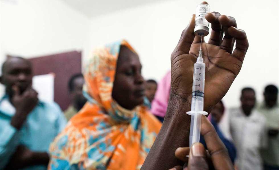 Unicef y la OMS advierten de aumento de enfermedades en Yemen por el bloqueo