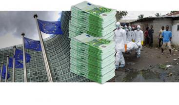 La UE destinará 400 millones de euros para que Guinea se recupere del ébola