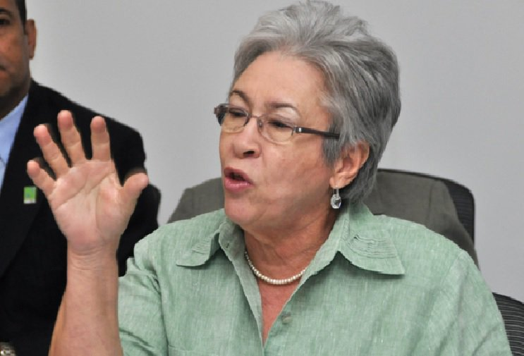 Piden sancionar ministra de Salud dominicana por alza en mortalidad neonatal