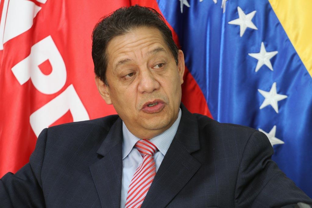 Maduro designa a Asdrúbal Chávez como presidente de filial de PDVSA en EE.UU.