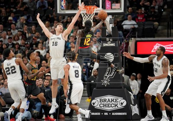 Embiid y Simmons protagonizan una gran noche; ganan Timberwolves y Cavaliers