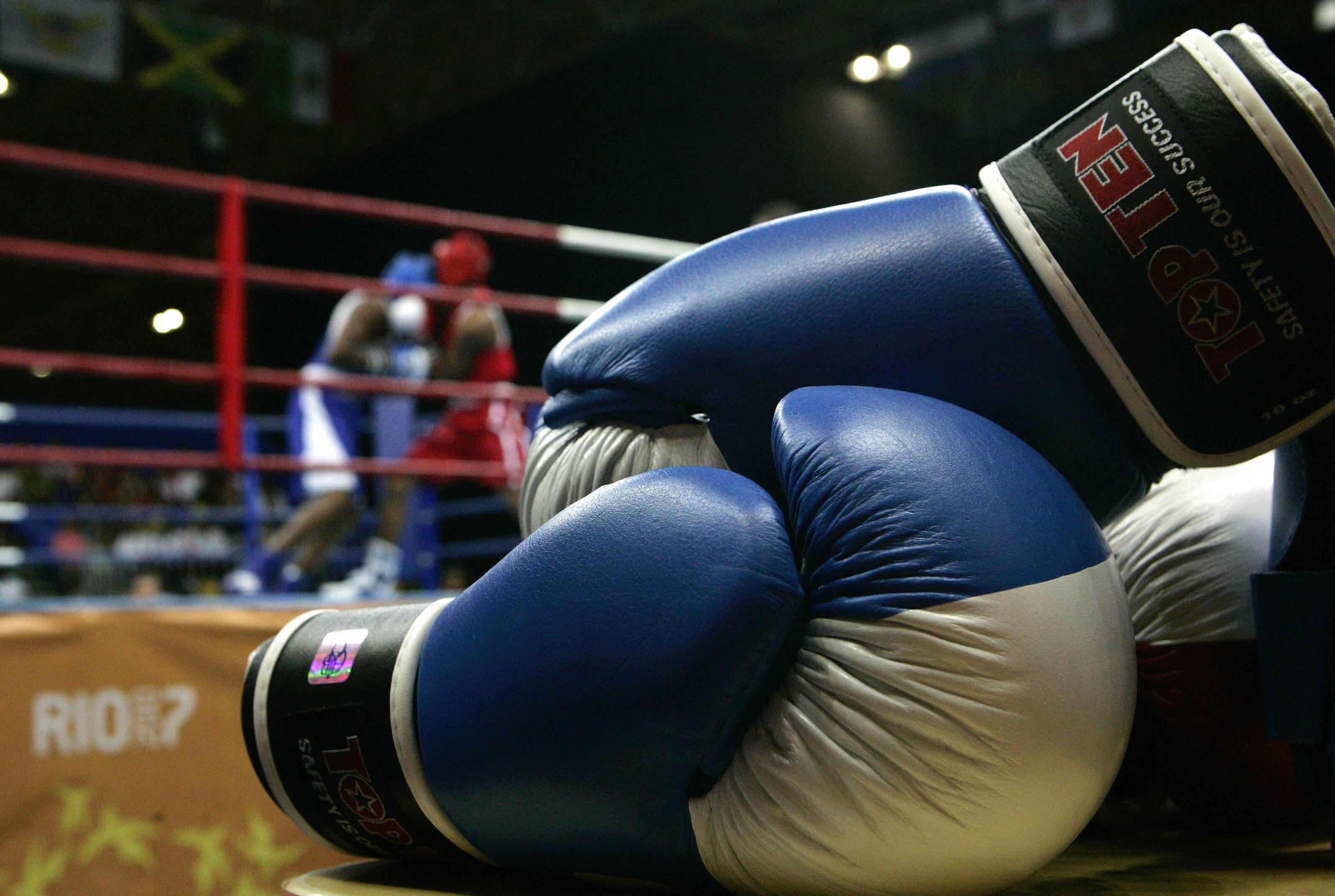 República Dominicana se exhibe con 3 medallas de oro en el cierre del boxeo