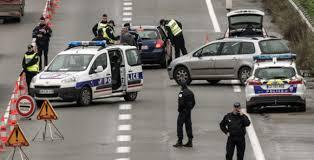 Tres estudiantes heridos tras ser atropellados cerca de Toulouse en Francia
