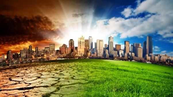 El cambio climático origina nuevas enfermedades, según experta en EEUU