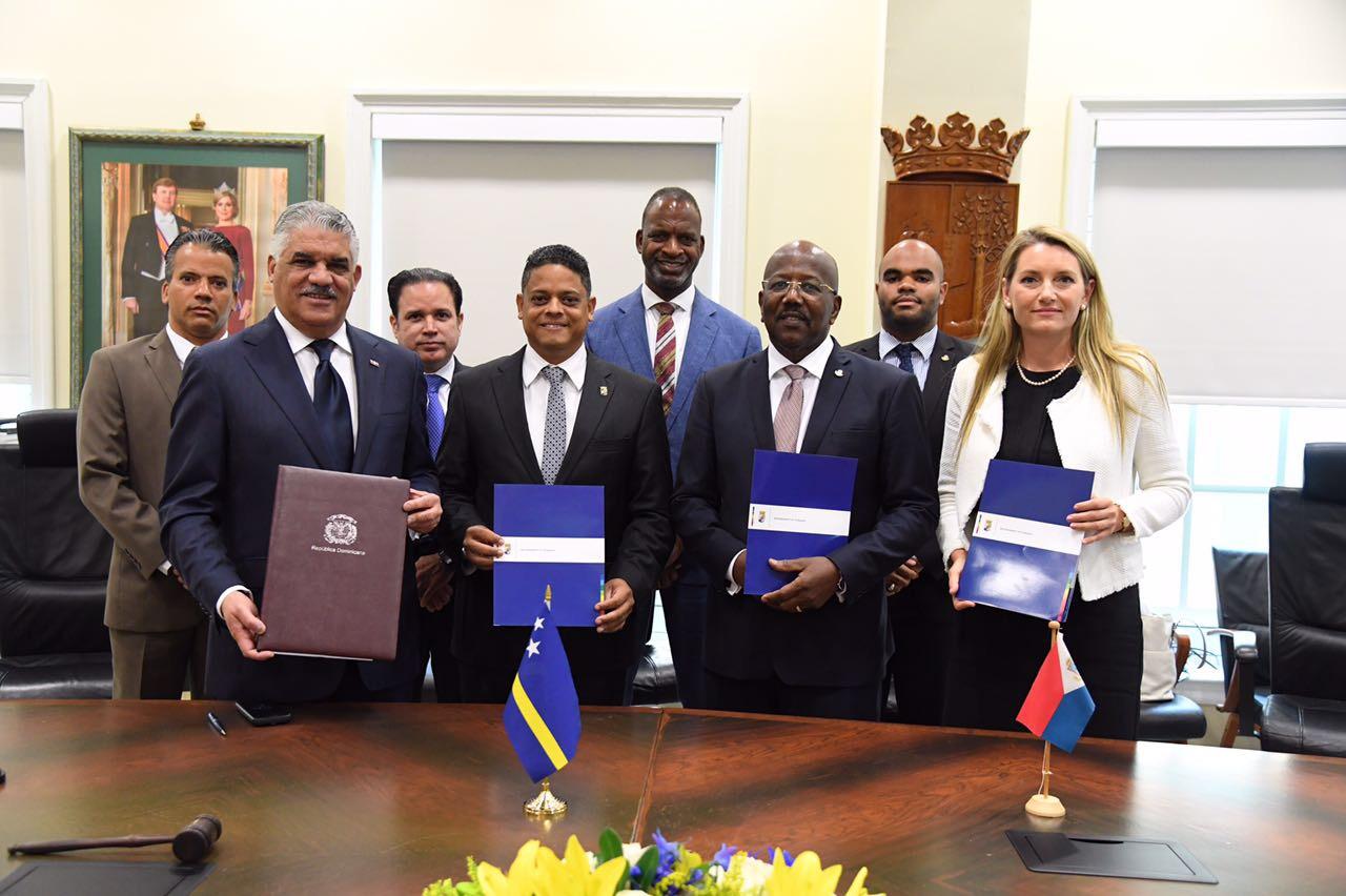 República Dominicana y Países Bajos se reconocen mutuamente documentos apostillados