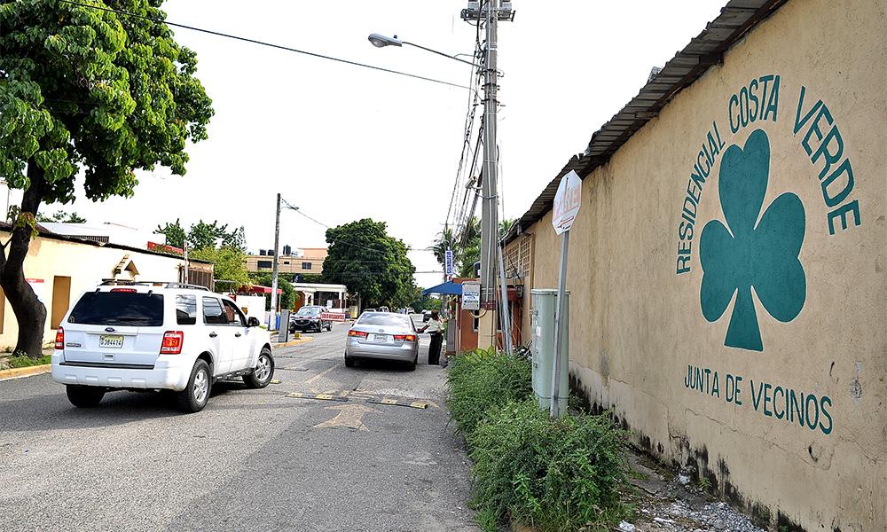 Moradores de urbanización Costa Verde reiteran ese sector sí está dentro de responsabilidad territorial del Distrito