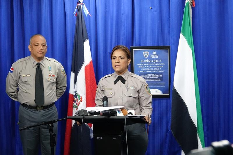 PN pide a mujeres denunciar hombres agresores