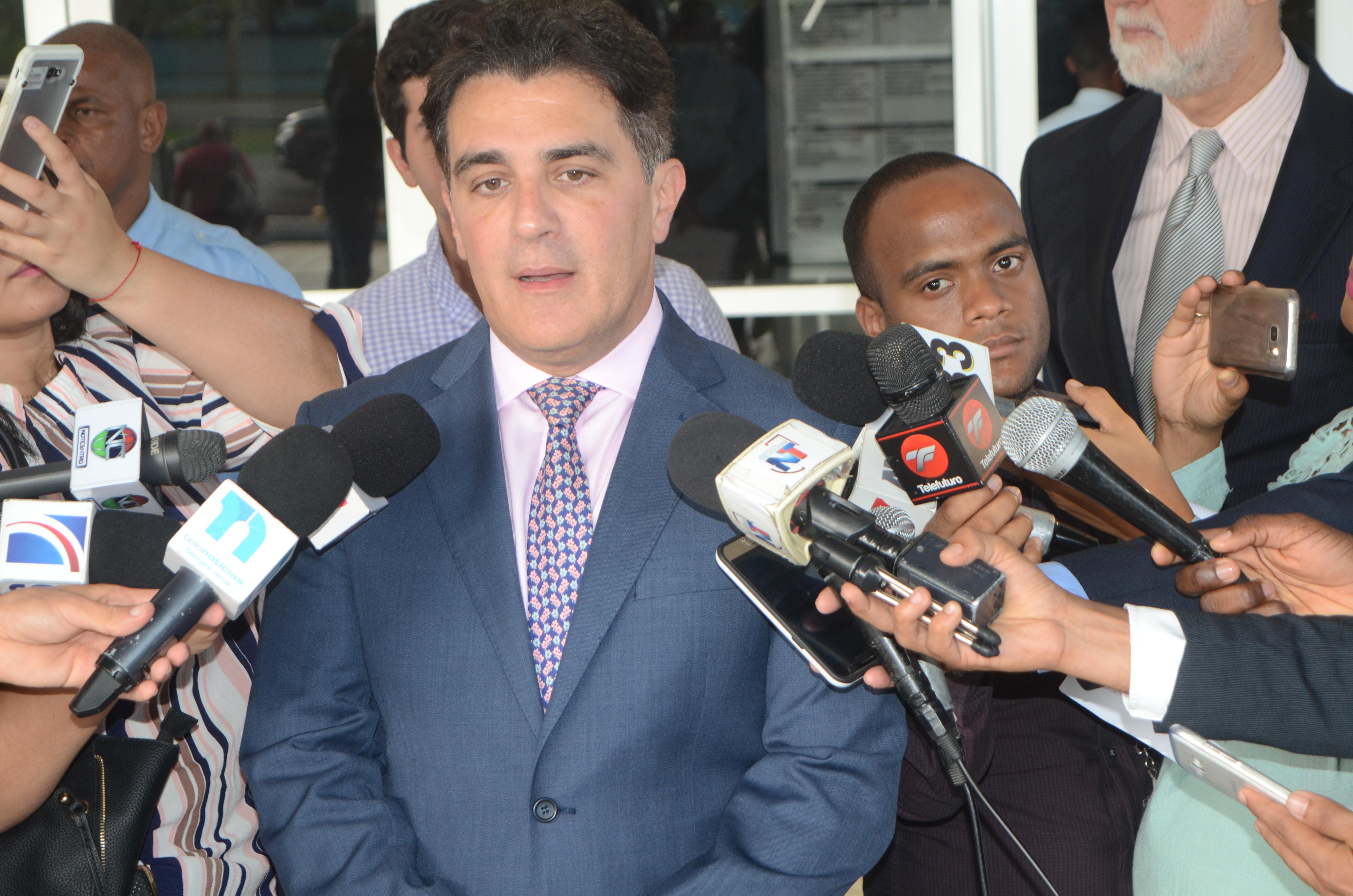 Tribunal establece Ministerio Administrativo ni Peralta forman parte de Comisión Importaciones Agropecuarias