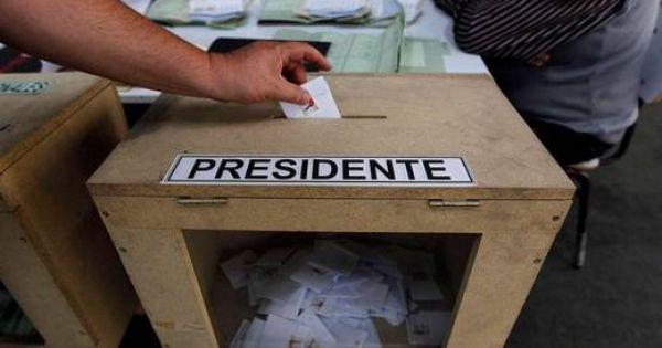 Elecciones del domingo pondrán a prueba cambios en sistema electoral de Chile