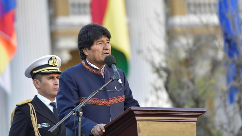 Morales destaca votación lograda por Beatriz Sánchez en elecciones en Chile