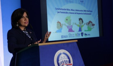 Vicepresidencia asiste 332 afectados por feminicidios
