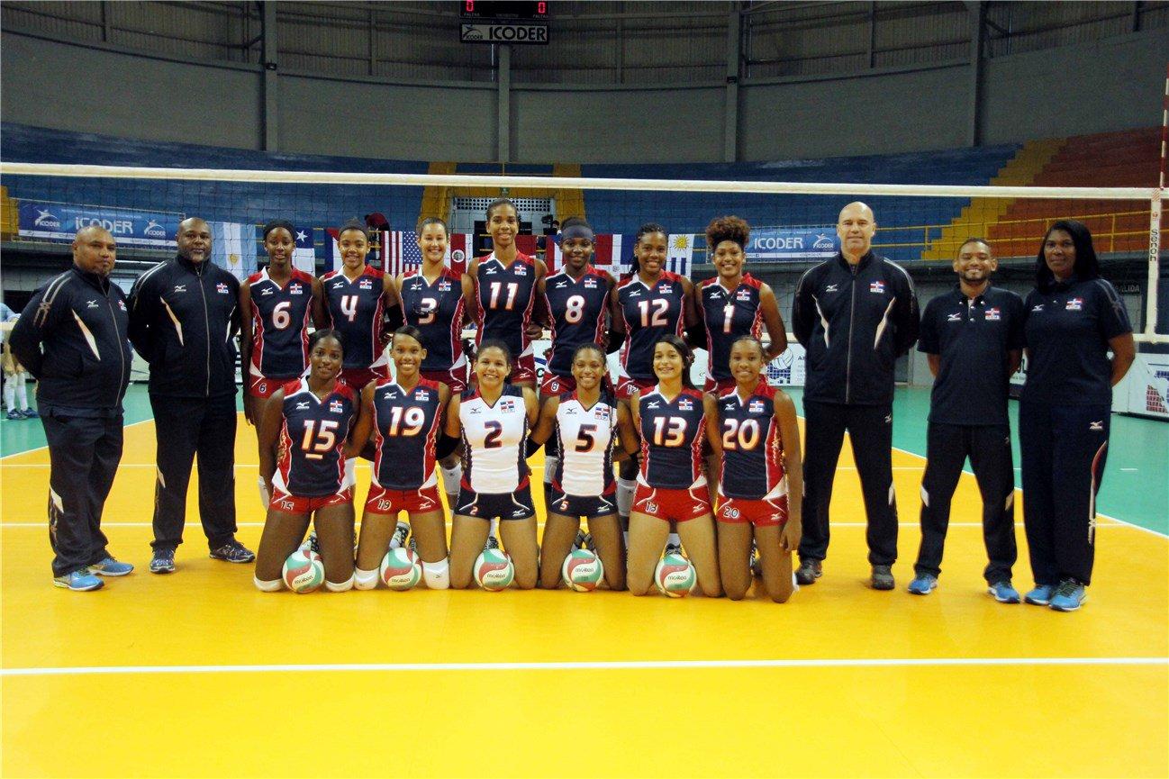 Selección sub'20 de RD disputará dos partidos contra la de Cuba