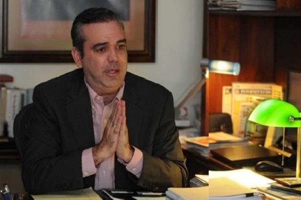 """Abinader aboga porque """"nunca más"""" la Constituciónsea reformada para satisfacer apetencias personales"""