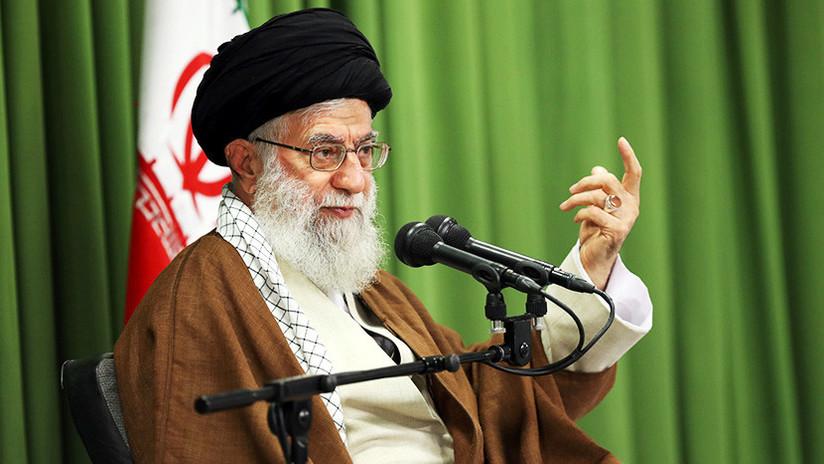 El líder de Hezbolá asegura que Arabia Saudita
