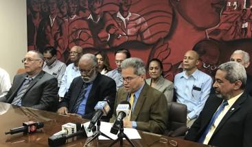 CMD:¨Es un negocio y  violación a la seguridad social la medida adoptada por Andeclip¨