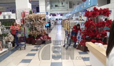 Tiendas de la capital preparadas para el viernes negro; Pro Consumidor se mantiene al acecho