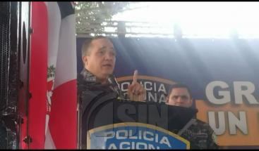 """Avanzan investigaciones en torno al asesinato del hermano de """"El Gringo"""", según director PN"""
