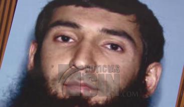 Acusan de terrorismo el atacante de Manhattan, quien aseguró siguió instrucciones ISIS