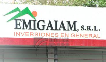 Representantes de empresas vinculadas a Diandino Peña mantienen silencio ante investigación de El Informe