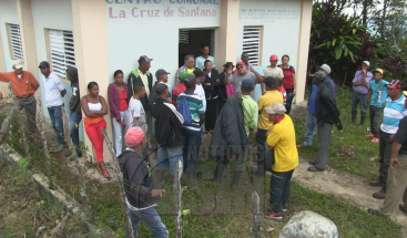 Propietarios de terrenos en Ocoa afirman desconocían que sus tierras fueron declaradas Parque Nacional