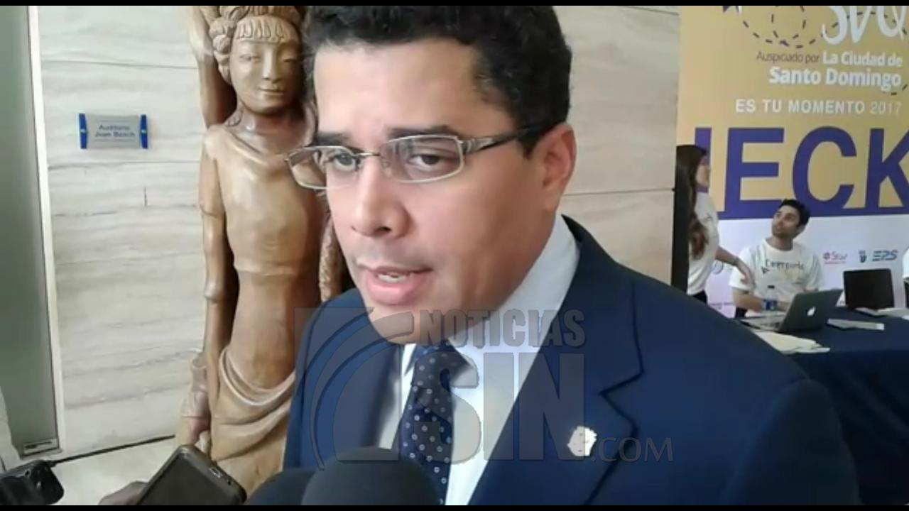 Alcaldía del DN anuncia pagará el doble sueldo el 7 de diciembre