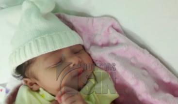 Recién nacida requiere de urgencia operación del corazón y un riñón para sobrevivir
