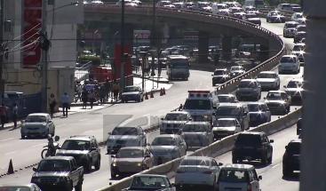 Falta de recursos podría frenar la aplicación de la nueva ley de tránsito y movilidad