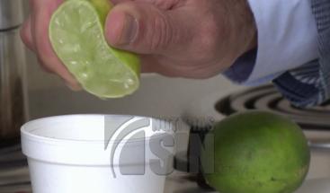 El limón, uno de los remedios preferidos de las abuelas por sus múltiples beneficios
