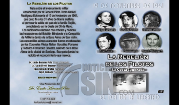 Historia Dominicana:La Rebelión de los Pilotos