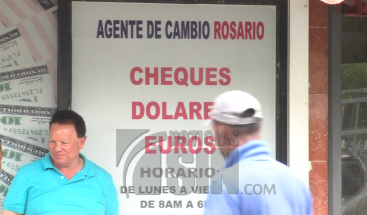 """Ahora con Bernardo Vega: """"Aumenta envío de remesas desde los Estados Unidos hacia RD"""""""