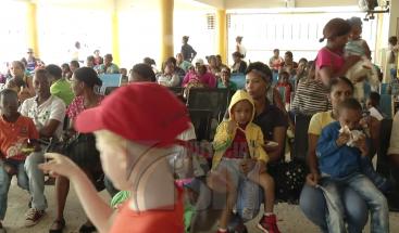 Médicos reanudan labores en los hospitales del país tras paro de 48 horas