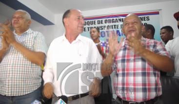 Choferes amenazan con subir al pasaje interurbano entre 10 y 50 pesos en Santiago