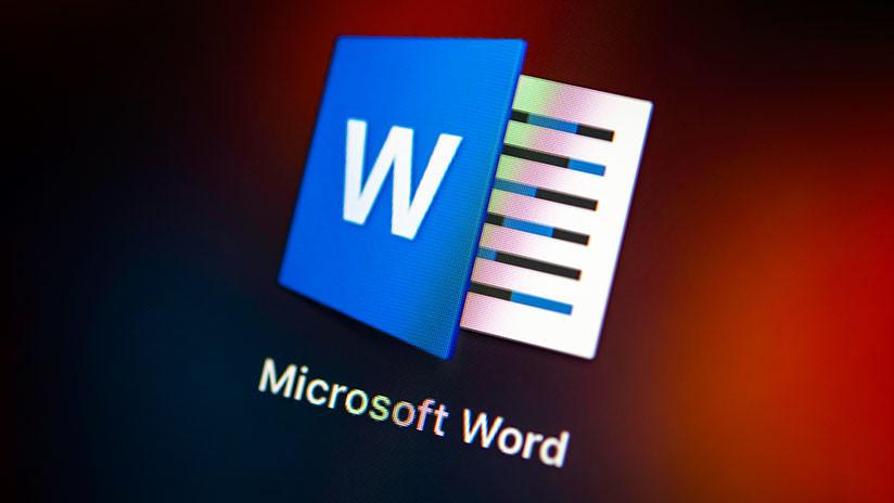 Un virus ladrón de datos se propaga por los archivos de Microsoft Word: Así puede salvarse