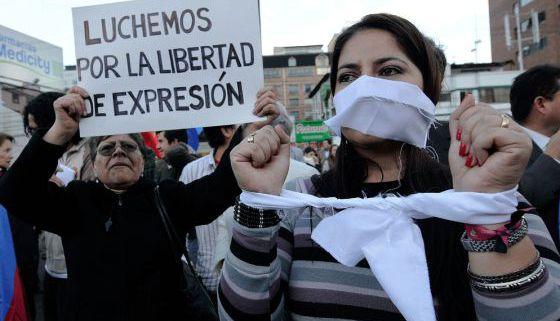 Freedom House: La principal amenaza a la libertad de prensa es la impunidad