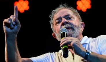 Lula dice estar preparado para asumir el poder en 2018