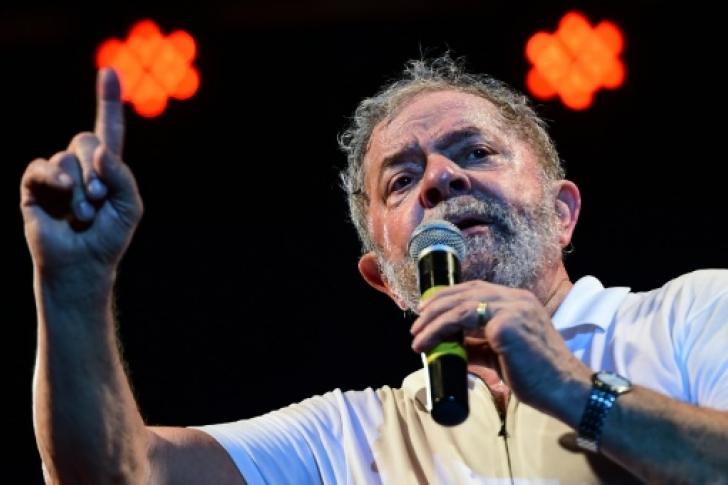 Juicio en segunda instancia contra Lula por corrupción será el 24 de enero
