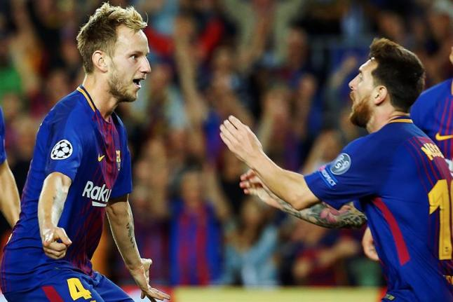 Messi revela en qué club de fútbol quiere terminar su carrera