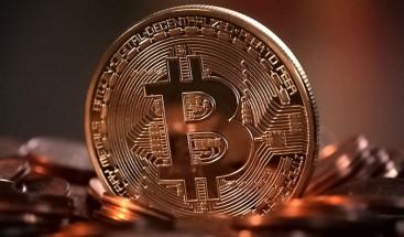 El bitcóin alcanza cotización récord de 9.400 dólares tras el