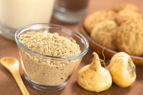 Seis productos naturales que te ayudarán a controlar la menopausia