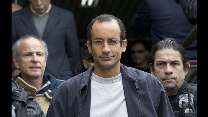 Marcelo Odebrecht respondió en cinco horas dudas de la Fiscalía peruana