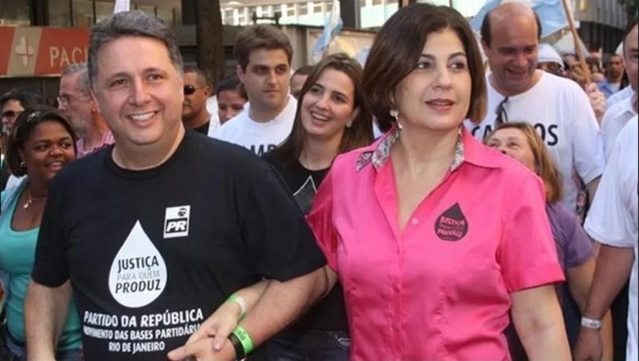 Arrestan a dos exgobernadores de Río de Janeiro acusados de corrupción