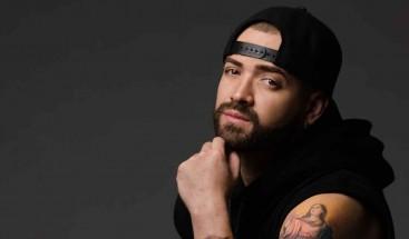 Nacho celebra un año como solista y se afianza como productor
