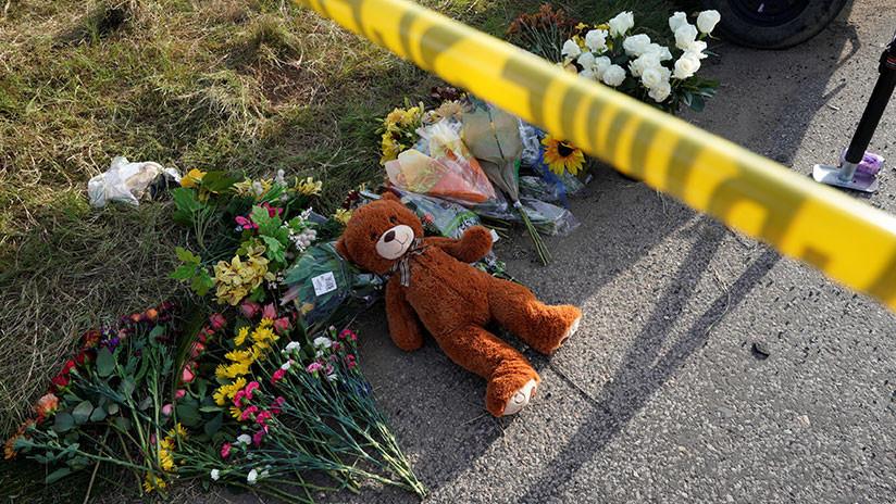 Ocho miembros de una misma familia murieron en la masacre de la iglesia de Texas