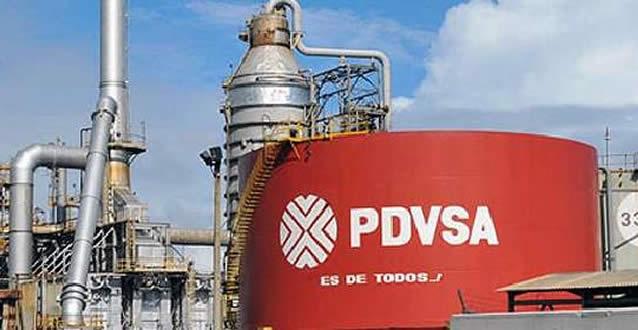 Maduro designa a un militar como jefe de PDVSA y ministro de Petróleo