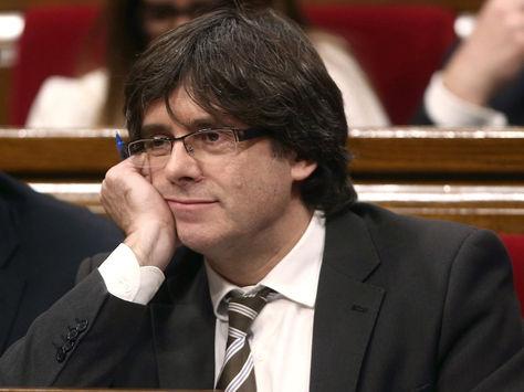 Puigdemont tiene posibilidad